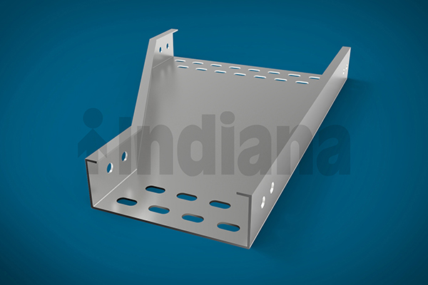 Cable Trays Accessories And Fixing System