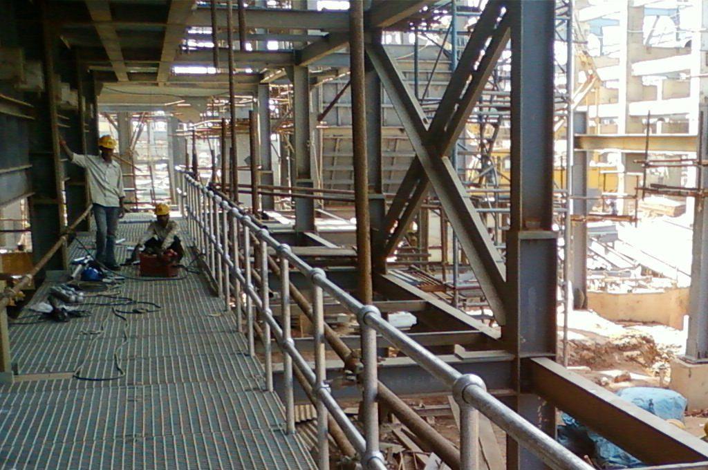 Client-Larsen-Toubro-Handrails