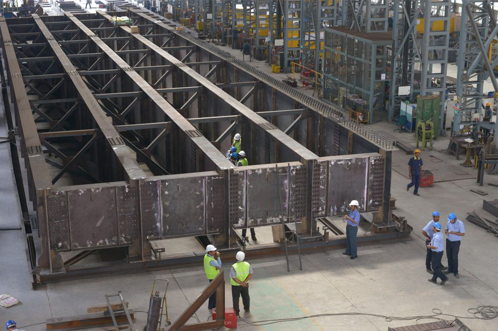 Client-Larsen-Toubro-Steel-Bridge