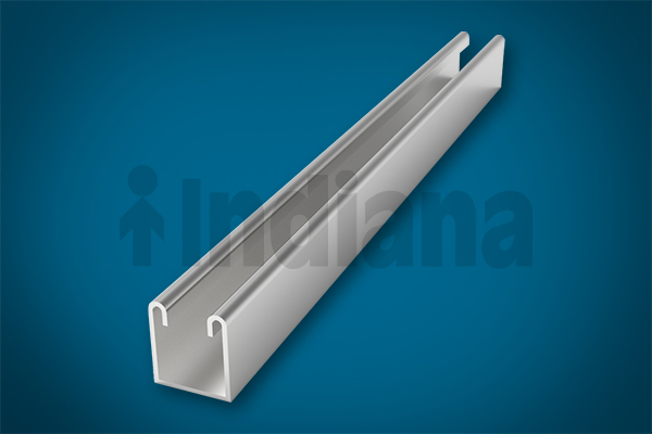 41x41 SOLID STRUT CHANNEL