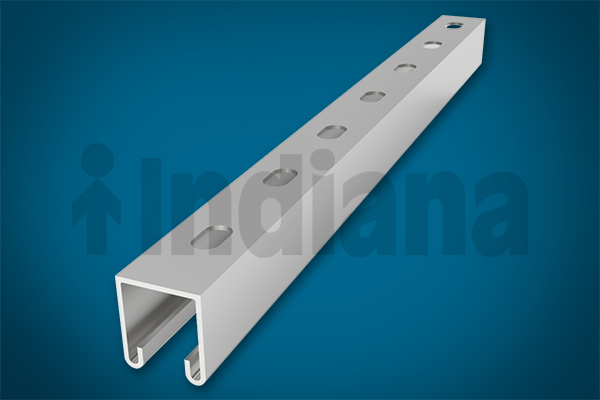 41x41 SLOTTED STRUT CHANNEL